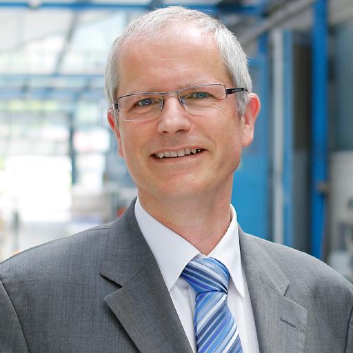 Dr.-Ing. Axel Stüber