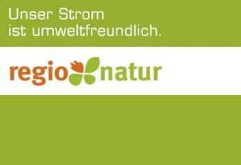 Durch konsequente Nutzung von zertifiziertem Ökostrom schont tsf die Umwelt.