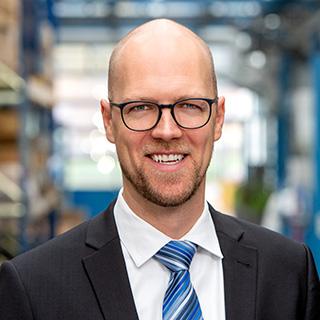 Stephan Strohbücker