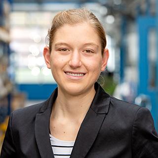 Katrin Köngeter